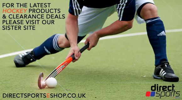 Hockey sticks, hockey shoes, hockey clothing at Direct Sports!